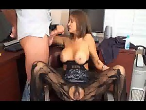 Hot Mommy Seducing and Sucking Cock by TROC