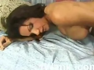 Horny Milf Mrs. Deauxma Fuck Young Stud