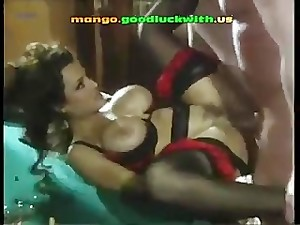 Lisa Ann rare retro video
