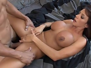 hot step mom