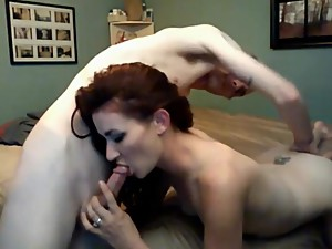 STEPSISTER KNOWS HOW TO BLOWJOB MY BONER!!! - find more on CAMS444.COM