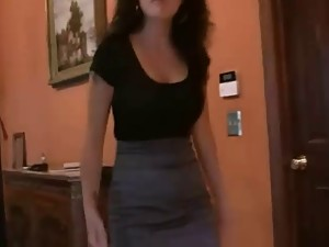 Sexy Step Mom JOI... IT4REBORN
