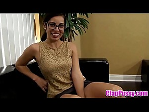 Stepmom &_ Stepson Affair 64 (Truth or Dare) - ClapPussy.com