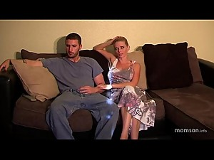 Vanessa Vixon step mom 100244