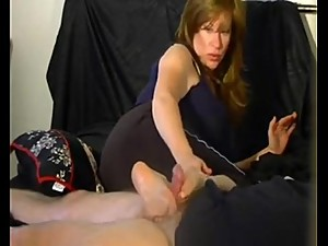 Old mom homemade Footjob. See more at [footjob.sexdo.in]