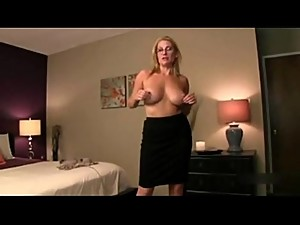 Jb Stroking it for Step-mom, Free Mature Porn 82 - abuserporn.com