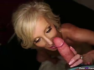 Horny Step-Mom POV
