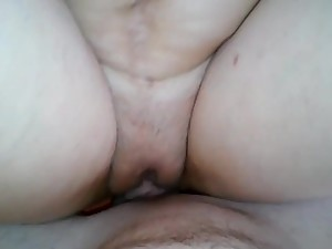 Cum dripping pussy Creampie Mom And not Step son