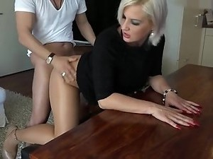 MILF Sex Tube